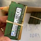 LOT RAM : 4Go DDR4