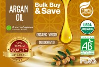Pure and natural Argan oil company