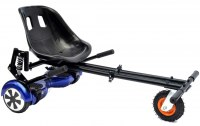 Hoverkart Roue Cross Avec Suspensions - Hoverseat - Karting pour Hoverboard