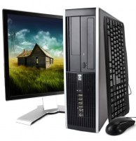 PC HP COMPAQ 6200 PRO