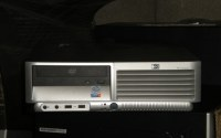 Ordinateur HP DC7700 SFF