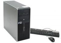 Lot 20 Hp Dc7900 C2D / 4096 mo / 500 go + Lcd 19 pouces