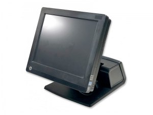 Caisse tactile HP RP7800