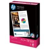 Hewlett Packard 80g [HP] Papier d'impression multifonction gainé de Ream A4 blanc