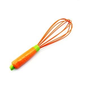 Fouet silicone carotte