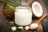 A SAISIR - Huile de coco vierge BIO ECOCERT