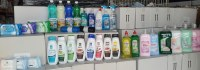 Déstockage de produits d'hygiène