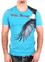 T-Shirt Aigle Blackrock