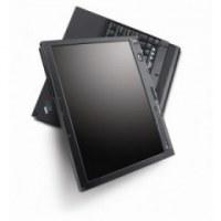 Lot de 5x IBM Lenovo Thinkpad X61 Tablet - Windows XP Tablet - C2D 1GB 80GB - 12.1 - Ta...