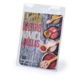 Badge Bizzot en PVC - Objet publicitaire AVEC ou SANS logo - Cadeau client - Gift - COO...