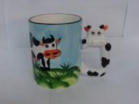 100 mugs