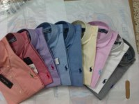Lot chemise ralph lauren oxford