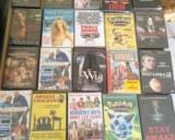 Lots de DVD livres BD petits prix