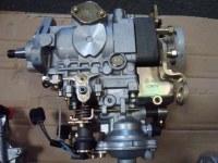 Arrivage pompe injection Renault d'origine