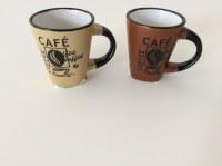 Lot de tasse à café