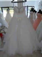 Lot robe de mariee