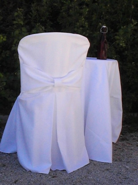 housse de chaise de lin l 39 autre destockage grossiste. Black Bedroom Furniture Sets. Home Design Ideas