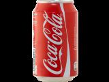 Coca cola cannette 33cl Vente en gros