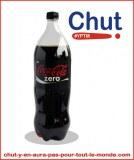 Coca cola zero 1.5L en gros pas cher chutypm