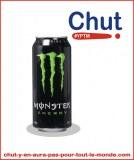 Monster Energy 50cl Vente en gros