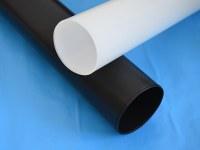 Géomembrane vierge lisse ou texturée HPDE
