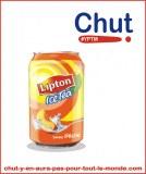 Ice-Tea 33cl Vente en gros