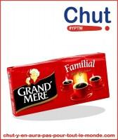 Café Grand Mère Vente en gros