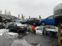 Déstockage casse auto