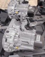 Arrivage boite de vitesse Renault original