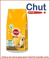 Pedigree Vital protection ( Junior ) 15kg Vente en gros