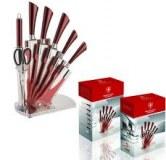 Set couteaux 8pieces