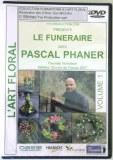 DVD de formations à l'art floral