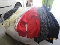 Friperie chemise 1 er choix grosse quantité.
