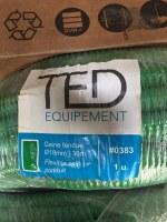 GAINE FENDUE DIAM.18MM TED
