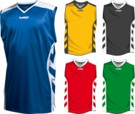 MAILLOT HUMMEL DE BASKET OU VOLLEY