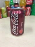 Coca-Cola Cherry canette 33cl
