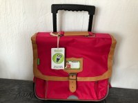 SAC SCOLAIRE TROLLEY