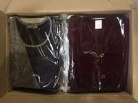 Destockage robe fabrication française grande taille STEWIL