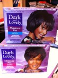 DARK & LOVELY KIT DE DEFRISAGE SUPER/REGULAR
