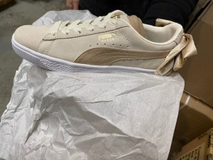 DESTOCKAGE BASKET PUMA