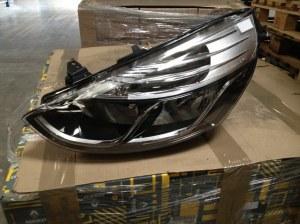 Recherche des pièces détachées autos pour exportations