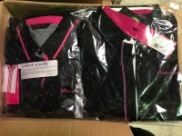 Important lot de vêtements de golf BENT CRISS PANA GICA