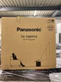 1 Vidéoprojecteur Panasonic neuf