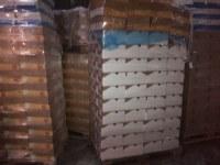 Lot de 100 palettes de cacahuettes mix