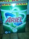 Ariel lessive 1,5/3/5/6/10Kg