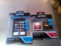 Coque iPod Touch / Nano
