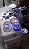 Destockage disque tronconnage neufs0.40€