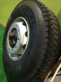Vente des pneus neufs toute qauntiies