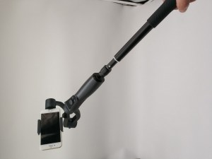 Best 3-AXIS smartphone gimbals Stabilizer for Go pro and sport cameras