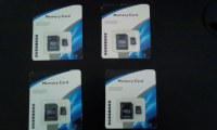 Carte mémoire micro SD 64 Gb classe 10 universel